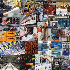 Electrotechnology Industry