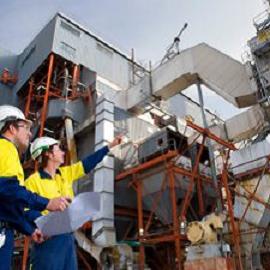 ESI Generation Industry