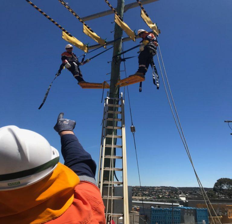 ESI Transmission, Distribution & Rail Careers